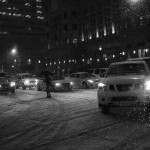 Snow Emergency Parking Enforcement & Discounted Garage Parking Rate