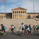 Grab Your Helmets: It's National Bike Month!