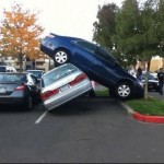 Parking Fails: Volume 1