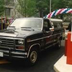 #TBT: AutoPark at Center City
