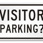 Parking for Visitors