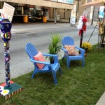 #TBT PARK(ing) Day 2013!