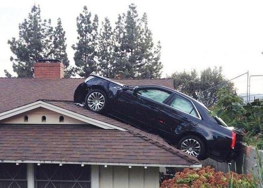 Parking Fail # 5