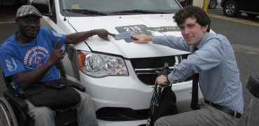 Taxis for All Philadelphia
