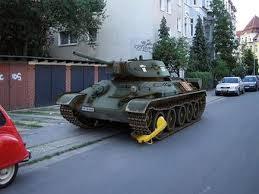 Parking Fail # 12