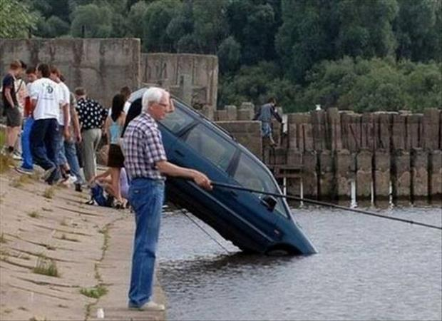 Parking Fail # 7