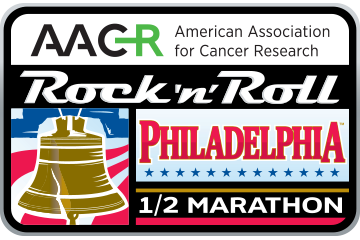 Rock N' Roll Marathon Logo