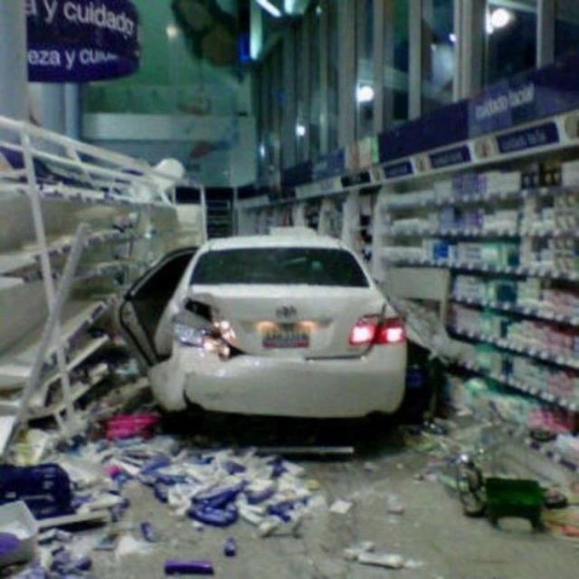 Parking Fail # 13