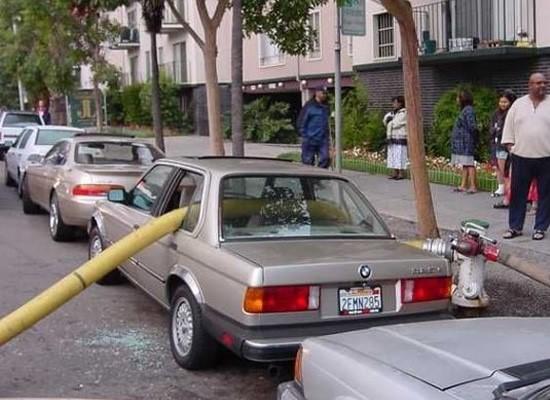 Parking Fail # 15