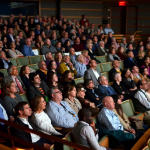 Where to Park for the Jewish Film Festival