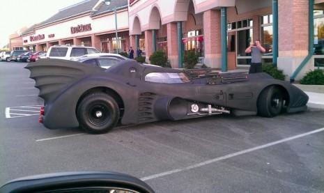 Parking Fail # 18