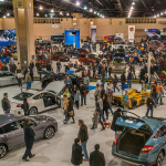 Where to Park for the Philadelphia Auto Show