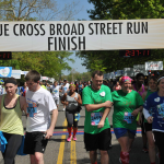 Where to Park for the Broad Street Run