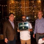 The International Association of Transportation Regulators Announces Zakaria Elbaroudi,  from the City of Philadelphia, as 2018 International Driver of the Year