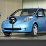 Guest Post: The Advancement of the Electric Car