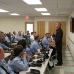 PPA at Work: Parking Enforcement Officers Receive Counter-Terrorism Training