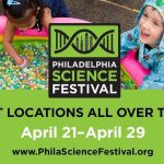Where to Park for the Philadelphia Science Festival