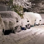 WEATHER UPDATE: Snow Emergency Lifted, Parking Enforcement Resumes 3/22/18