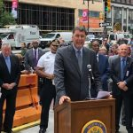 City, SEPTA and PPA Join Forces to Tackle Center City Congestion