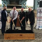 The Philadelphia Parking Authority Breaks Ground on New 210 Space Neighborhood Parking Lot in Old City