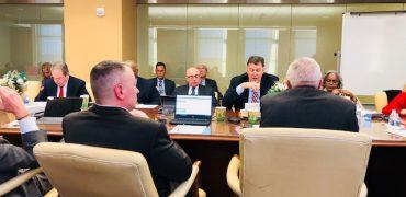 Board Meeting 12-18