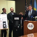 "Philadelphia Parking Authority to Begin Installation of NEW Solar-Powered ""Pay-By-Plate"" Parking Kiosks"
