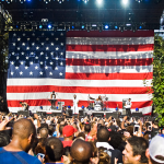 Where to Park for the Made in America Music Festival