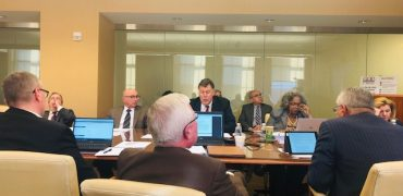 Nov 19 Board Meeting