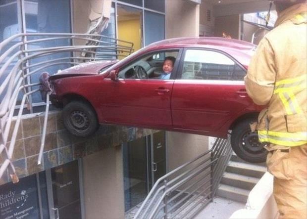 Parking Fail # 20