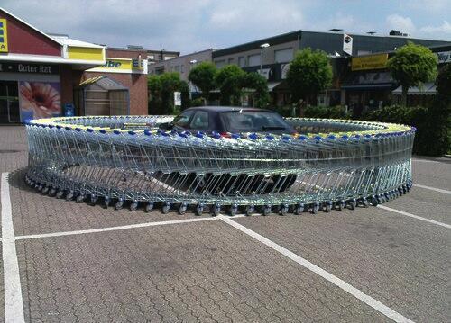 Parking Fail # 22
