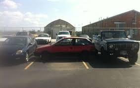Parking Fail # 24