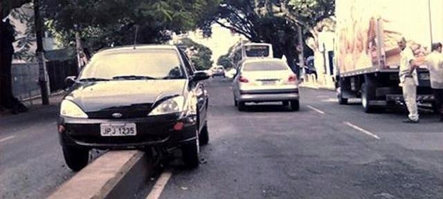 Parking Fail # 27