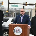 PPA Begins Installation of Speed Cameras at First of 8 Locations on Roosevelt Boulevard