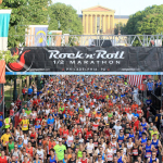 Where to Park for the Rock 'n' Roll Half Marathon