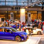 Where to Park for the Philadelphia Auto Show