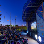 Where to Park for Screening Under The Stars