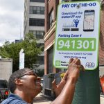 PPA's Widely Popular meterUP Mobile Payment Parking App Now Available City-Wide