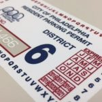 How to Renew Your Residential Parking Permit Online
