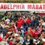 Where to Park for the Philadelphia Marathon